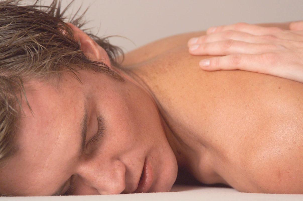 Belastungen und Schocks mit Körperarbeit lockern